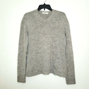 Calvin Klein Collection Sweater Minimalist
